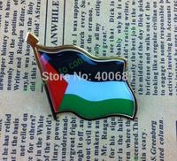 Free Palestine pins