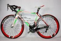 wilier frameset complete bike frame Wilier Cento1SR with 6800 bar wheels complete road bike frame free shipping