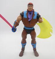 HE-MAN Masters Of The Universe Classics Sea Hawk SeaHawk Action Figure Loose