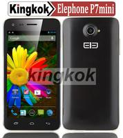 Elephone P7 mini 5.0' QHD IPS 960*540 Screen Android 4.2 Smart Phone with MTK6582 Quad Core CPU 1GB RAM 4GB ROM + OTG + 3G