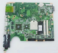 for HP Pavilion DV6 AMD Laptop Motherboard 509451-001 DAUT1AMB6D0 with good quality