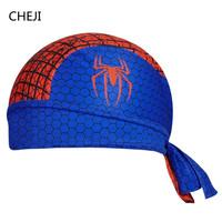 2014 CHEJI Brand  cycling cap gorras headwear scarf bike bicycle headband hat   sweat proof men sportswear