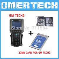 2014 GM TECH 2 Scanner With Black Plastic Box GM TECH2 Diagnostic Tool (GM,OPEL,SAAB ISUZU,SUZUKI HOLDEN)