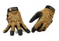 MECHANIX M-pact Gloves Coyote Race Work Tactic Size M,L,XL Black,Khaki Tactical Gloves