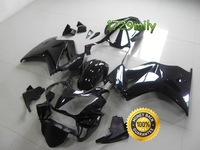 Factory Direct Sales For Honda VFR800 2002-2012 Gloss Black Cheap Fairings FFKHD011