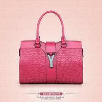 New 2014 Women Handbag Canvas Female Bag Clutch Genuine Leather Handbag Small Shoulder Bags Ladies Fashion Messenger Bags