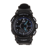 SKMEI Fashion casual digital men sports watch waterproof Multifunctional Military Wristwatches - SKM0910