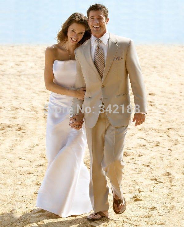 Свадебный мужской костюм Pleated 2 2015 for you custom any size and color