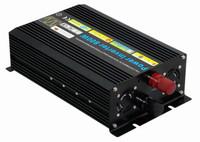 FREE SHIPPING 2014 NEW 800W SOLAR SYSTEM INVERTER DC12V 24V 48V TO AC 220V 110V PURE SINE WAVE OUTPUT Wind/Car/ Power Converter