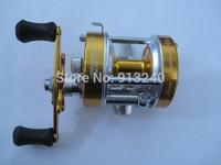 10 pieces Professional BaitCasting fishing Reels