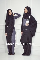 gift, muslim dress,Islamic abaya for women,BUTTERFLY ABAYA ,jilbab/abaya in Dubai,full length dress,combination color,XS-5XL