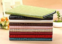 free shipping New  fashion Quality Luxury hot sell Crocodile Pu Leather Cover Case For Apple ipad air ipad5 with 9 Colors