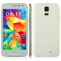 Original MIXC MP Mini S5 Smartphone Android 4.2 MTK6572 1.0GHz dual core 4.5 inch Capacitive Screen dual SIM Wifi 5.0MP Camera