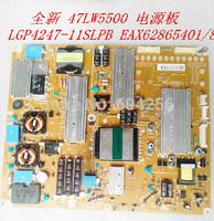 For LG 47LW5500 power board LGP4247-11SLPB  EAX62865401/8  EAY62169801