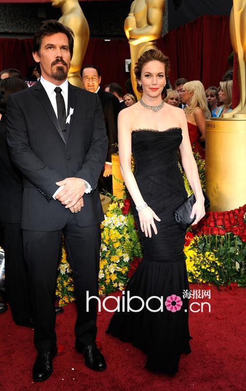 The new 2014 European and American stars dress Diane Lane with paragraph Black mesh Shaqun tail red carpet Tube Top(China (Mainland))
