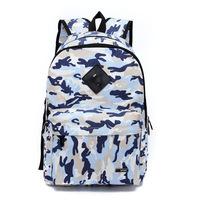 2014 new women backpacks canvas backpack printing backpack popular design 003