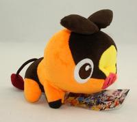 "Pokemon - Tepig Plush Toy 6"" Gift  for Kids Children Stuffed Toy"