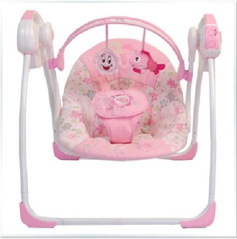 Online kaufen gro handel automatic bouncer baby aus china for Schaukelstuhl baby