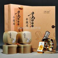 Free shipping premium   jinjunmei black t ea    quality gift box   gift tea
