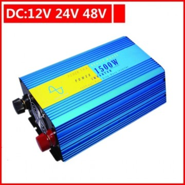 Best quality!!1500W/3kw Solar Energy Pure Sine Wave Inverter(CTP-1500W)(China (Mainland))