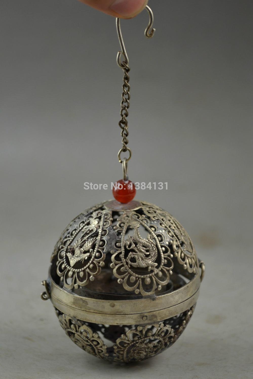 Online kopen wholesale zilveren vogel beeldje uit china zilveren vogel beeldje groothandel - Decoratie kooi ...