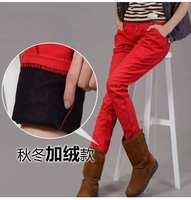 Hot 2014 Leggings For Women Arrival Casual Warm Velvet Legging Thick Slim Leggings  Slim thin for women