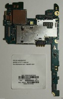 Galaxy Note 2 N7100 Motherboard with Chips 16G original unlocked mainboard Free shipping