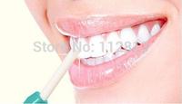 FreeShipping Whiten Teeth Tooth Dental Peeling Stick + 25 Pcs Eraser