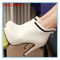 Женские ботинки  LY-8-20895633