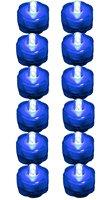 Submersible LED Decor Tea Light * Wedding or Events Party * (12pcs/LOT) Tea Lights