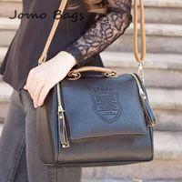 2pcs/lot 2014 fashion women shoulder bag stamp one shoulder bag women leather handbag women messenger bag lady handbag totesbag