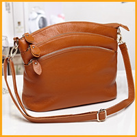 Hot 2014 new arrival fashionable Europe American style women leather handbags women handbag women messenger bags shoulder bag