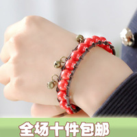 Jingdezhen ceramic jewelry female vintage bracelet elegant Iotion summer hot-selling