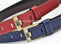 Factory Direct! 2014 Hot! Belt female models Korean wild fashion belt decorative waistband tide belts for women