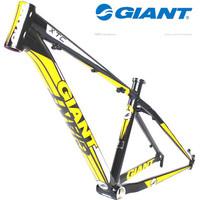 "18"" inches aluminum mountain bike frame"