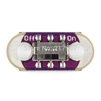 Free shipping Lilypad slide switch toggle switch ayz0202