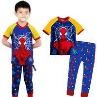 2014 fantasia frozen minnie mouse pijamas kids fashion fashion summer short sleeve kid pajama sets retail cartoon baby sleepwear