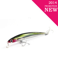 2014 good fishing lures,70mm,4.2g minnow.dive 0.8m