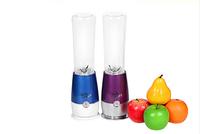 Shake n take 2 juice machine mini juicer pocket sports bottle blender mini manual juicer