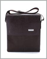 2014 Hot Sell New Style PU Leather Men Bags Men Messenger Bags For Men Crossbody Bag
