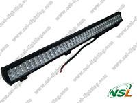 3W Cree led work light bar 10-30V 234W led light bar led offroad fog head driving light bar for offroad vehicles