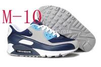 Free Shipping 2014 Men Running Shoes Man Casual Sneakers Cushion Skateboard Sport Shoes euro 40-46