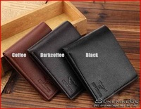 Promotion! Hot Sale! Quality Assurance Cowhide Wallet Men's Genuine Leather Wallet Man Leather Purse Men Wallet For Men WA-021