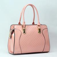 2014 new designer fashion women handbag ladies shoulder bag embossing elegant vintage totes