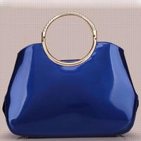 Free Shipping 2014 new fashion leather women handbag totes women shoulder bag women handbags Wristlets women handbag