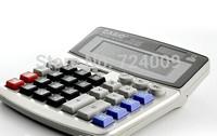 4GB mini Camera Real Office Home Calculator Pinhole DVR hot design Free Shipping