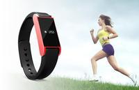 I6 Bluetooth Watch Smart Bracelet Sport Smart Bracelet Hand ring Tracking Sleep Health Fitness Running Pedometer