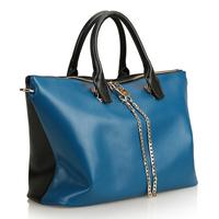 New Europen Fashionable Women Ladies Brand Genuine Leather Cowhide Shoulder Messenger Bag Freeshipping Handbag Tote Travel Bag
