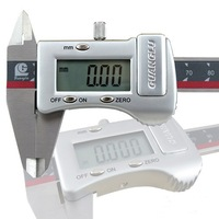 Free shipping! Ruler Calipers150mm 6 inch Digital Caliper/Electronic Ruler Calipers  TE005