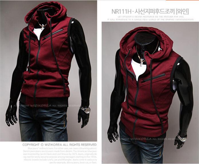 Sleeveless Suit Jackets For Men Sleeveless Sport Suit Men